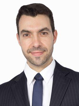 Dr. Joe Rosario, PhD.